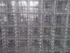 Сетка сложнорифленая (канилированная) 40*60...