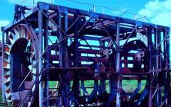 Metalwork for power installations, Kirovohrad, the