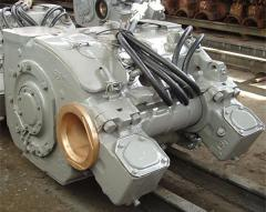 ED electric motor