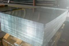 Лист нержавеющий AISI 430 BА 1,0х1000х2000 в
