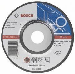 Круг зачистной Bosch