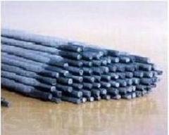 Electrodes for stainless steels and cast iron