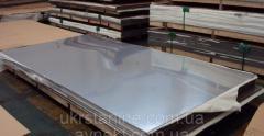 Лист нержавеющий нж AISI 430 BА 2,0х1250х2500 мм