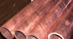 Медная труба М2 ф 18х1 мм М1 М2