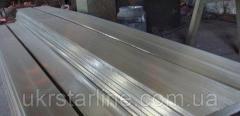 Полоса нержавеющая 10х60 мм AISI 304 пищевая...