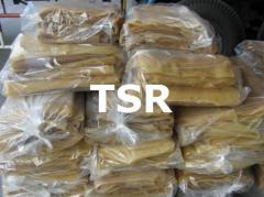 Предлагаем к поставке каучук натуральный: TSR