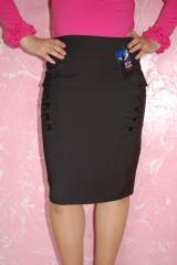 Юбки женские разные модели и фасоны