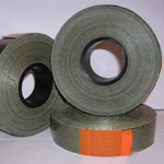 Steklolakotkan LSKL-155/180 adhesive tape