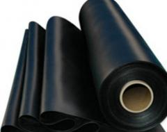 Mixes rubber unrvulcanized commodity in