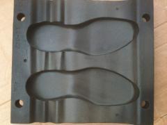 Coverings are teflon antiprigarny, anti-adhesive