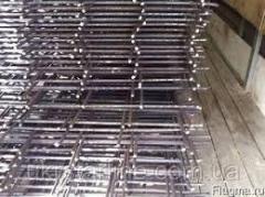 Сетка кладочная оцинкованная 50х50-Ф 3,0;4,0;5,0 мм