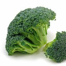 Broccoli oil nerafinirovany