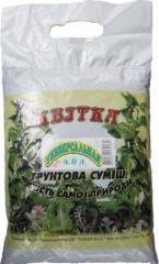 Субстрат для горшечных растений Грин