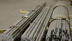 Титановый круг ВТ1-0 ф 20 мм доставка по...