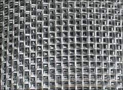 Тканая стальная сетка, 1,4-0,36 мм