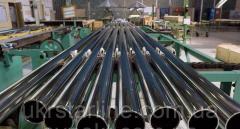 Труба 10,0х1,4 бесшовная сталь 12Х18Н10Т