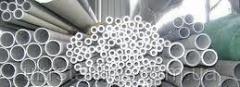 Труба 108,0х6,0 бесшовная сталь 12Х18Н10Т