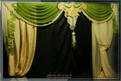 Curtains ready available. tailoring of curtains