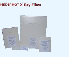 Плівка рентгенівська COLENTA MEDIPHOT X-Ray Films