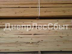 Furniture board oak. Ekpor