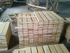 تخته الوار(پارکت چوبی )