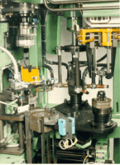 Stack, creation of systems for stators and rotors,