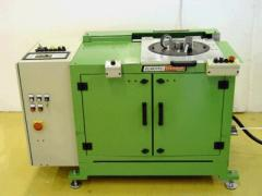 Insulating SIM 130 cars, equipment for cutting of