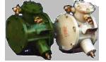 Actuador solenoide frenos PAT