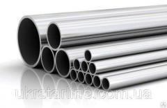 Труба стальная оцинкованная, 108х4,0 мм ДУ