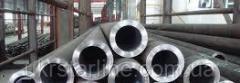 Труба титановая ВТ1-0 ф 14х1.5 мм