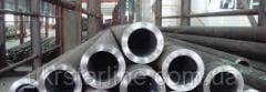 Труба титановая ВТ1-0 ф 16х1,5 мм