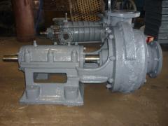 Pump ShN-270