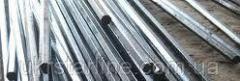 Шестигранник 11 калиброванный сталь 45