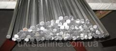 Шестигранник из нержавеющей стали,  22 мм