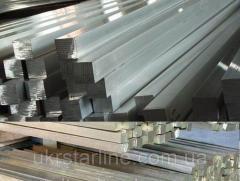 Шпоночная сталь 5х5 мм Ст45 ГОСТ 8787-68