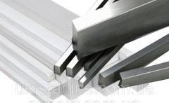 Шпоночный материал ст. 45 размер 10х8 мм ГОСТ