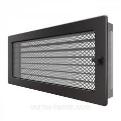 Вентиляционная решетка для камина SAVEN 17х37