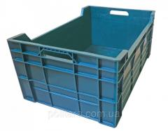 Ящик для хранения мяса и рыбы 600х400х260