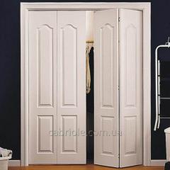 """Межкомнатные двери из массива дерева """"..."""