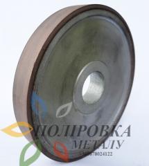 Алмазний круг торцевий 1А1-150х20х32 100%