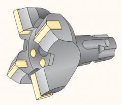 Коронка забурник К-160/130М МХ 127.00