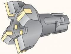 Non-coring bit of K-130M MX 115.00