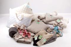 Экологически чистая продукция из конопли