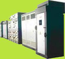 Подстанции трансформаторные комплектные (КТП)