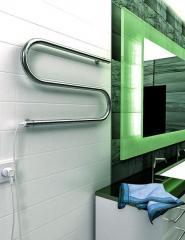 Полотенцесушитель электрический для ванных комнат