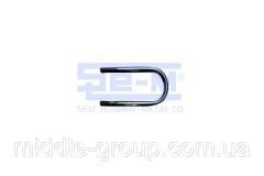 Стремянка рессоры металл SEM11383