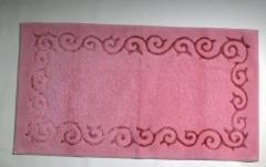 Коврик для ванной комнаты 60*110 фирмы (Cotton