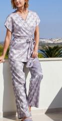 Комплект майка брюки пиджак фирма Relax mode...