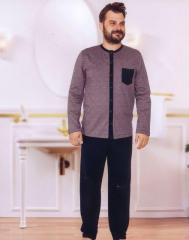 Пижама фирмы HALLMARK (Турція, ) 93951