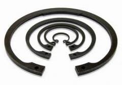 Lock rings (GOST13940-86, GOST13941-86)